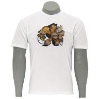 Rexxar Dota Camiseta