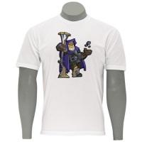 Camiseta Sniper Dota